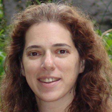 Deborah Fripp, Ph.D.